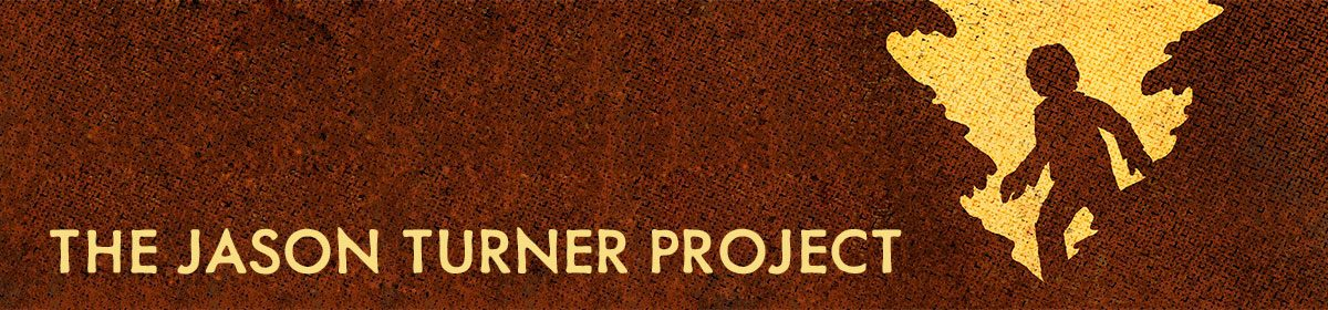 The Jason Turner Project